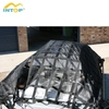 Cheap Price Webbing Heavy Duty Waterproof Truck Trailer Cargo Net Cargo Tarp for Sale