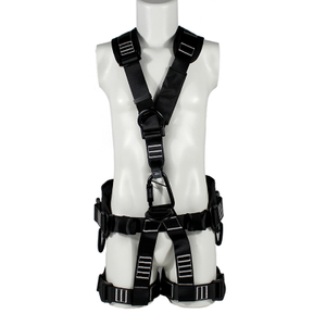 Intop cheap price hot sale construction full body harness safety harness for wholesale