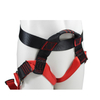 Intop New Arrival Durable Polyester Rock Speed Climbing Harness Climbing Belt for Wholesale