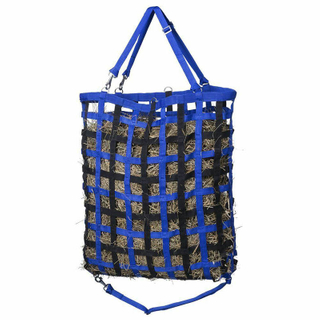 Customized Durable Slow Feed Hay Bag With Cheap Price