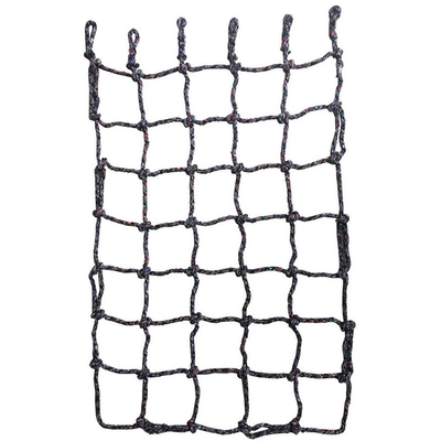 Intop Hot Sale Outdoor UV Resistance Scrambling Knotted Cheap Price Climbing Net for Obstacle Course