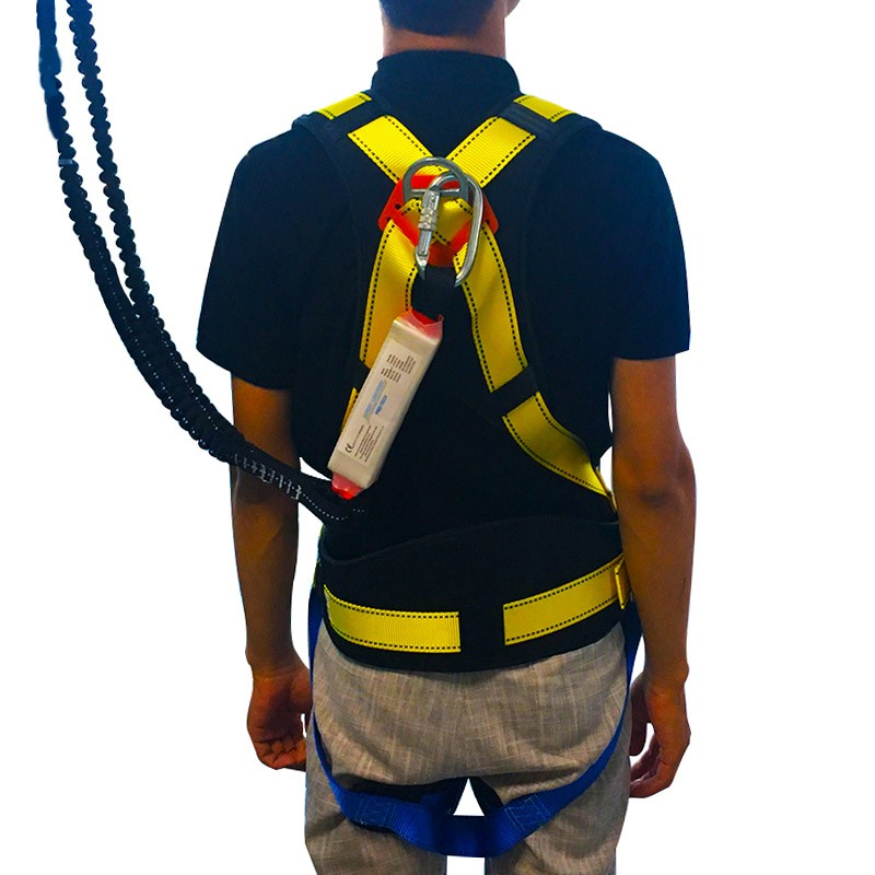 New Arrival Factory Price Industrial Fall Protection Full